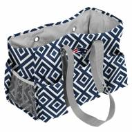 New England Patriots Weekend Bag