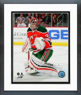 New Jersey Devils Cory Schneider 2014-15 Action Framed Photo