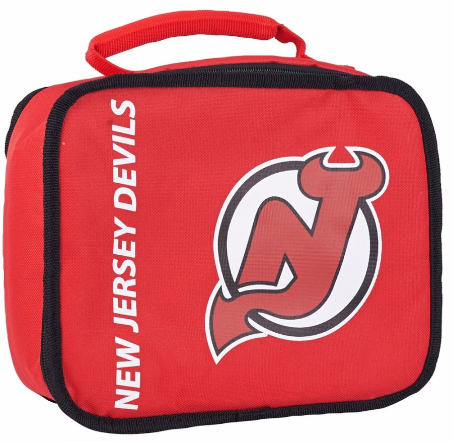 New Jersey Devils Sacked Lunch Box