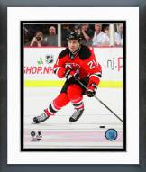 New Jersey Devils Scott Gomez 2014-15 Action Framed Photo