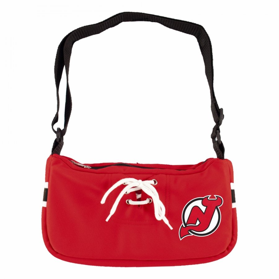 New Jersey Devils Team Jersey Purse