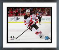 New Jersey Devils Travis Zajac 2014-15 Action Framed Photo