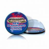 New Meadowlands Stadium Crystal Magnet