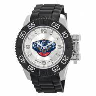 New Orleans Hornets Mens Beast Watch
