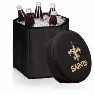New Orleans Saints Bongo Cooler