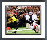 New Orleans Saints Brandin Cooks 2014 Action Framed Photo