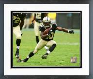 New Orleans Saints Brandin Cooks 2015 Action Framed Photo