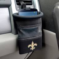 New Orleans Saints Car Phone Caddy