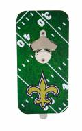 New Orleans Saints Clink 'N Drink Bottle Opener