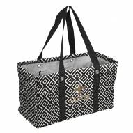 New Orleans Saints Double Diamond Picnic Caddy