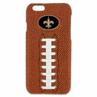 New Orleans Saints Football iPhone 6/6s Case
