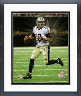 New Orleans Saints Garrett Grayson 2015 Action Framed Photo