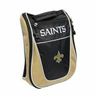 New Orleans Saints Golf Shoe Bag