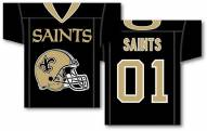 New Orleans Saints Jersey Banner