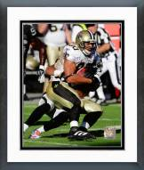 New Orleans Saints Jimmy Graham 2011 Action Framed Photo