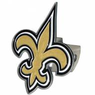 New Orleans Saints Logo Hitch Cover