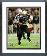New Orleans Saints Mark Ingram 2014 Action Framed Photo