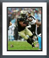 New Orleans Saints Mark Ingram 2015 Action Framed Photo
