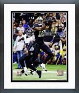 New Orleans Saints Marques Colston 2014 Action Framed Photo