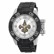 New Orleans Saints Mens Beast Watch