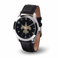 New Orleans Saints Men's Classic Watch