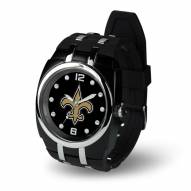 New Orleans Saints Men's Crusher Watch