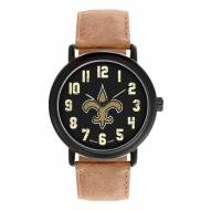 New Orleans Saints Men's Throwback Watch