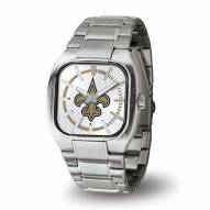 New Orleans Saints Men's Turbo Watch