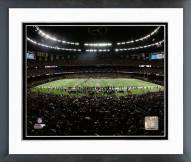 New Orleans Saints Mercedes-Benz Superdome 2014 Framed Photo