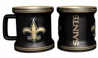 New Orleans Saints Mini Mug Shot Glass