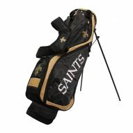New Orleans Saints Nassau Stand Golf Bag