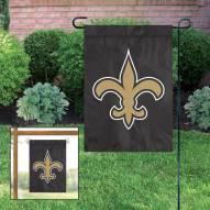 New Orleans Saints NFL Garden Flag