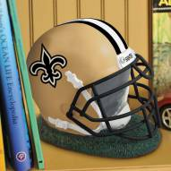 New Orleans Saints NFL Helmet Bank