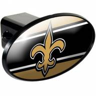 New Orleans Saints NFL Trailer Hitch Cover