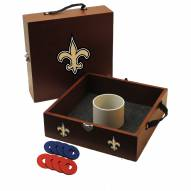 New Orleans Saints NFL Washers Game
