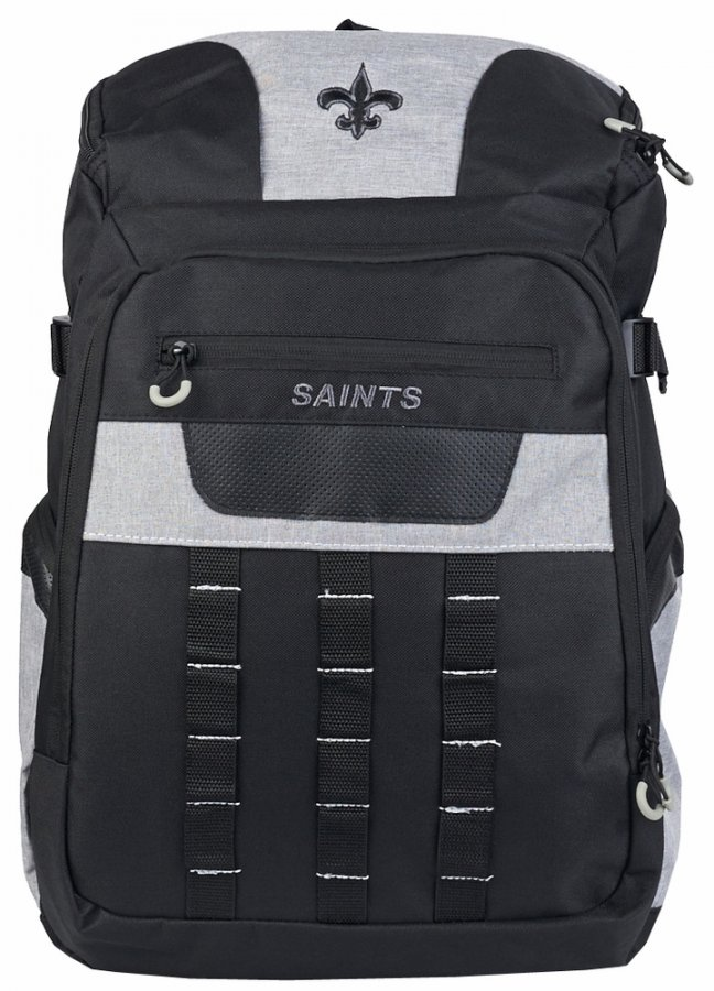 New Orleans Saints Franchise Backpack