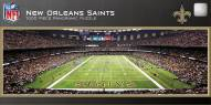 New Orleans Saints Panoramic Stadium Puzzle