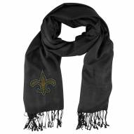 New Orleans Saints Pashi Fan Scarf