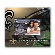 New Orleans Saints Scrapbook