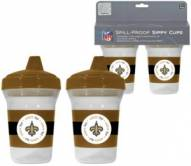 New Orleans Saints Sippy Cup - 2 Pack