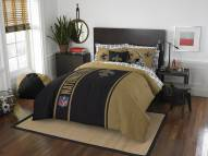 New Orleans Saints Soft & Cozy Full Bed in a Bag