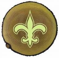 New Orleans Saints Stepping Stump