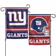 "New York Giants 11"" x 15"" Garden Flag"