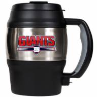 New York Giants 20 Oz. Mini Travel Jug
