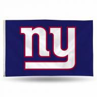 New York Giants 3' x 5' Banner Flag