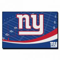 "New York Giants 39"" x 59"" Area Rug"