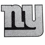 New York Giants Bling Car Emblem