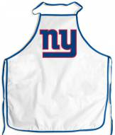 New York Giants Chef Apron