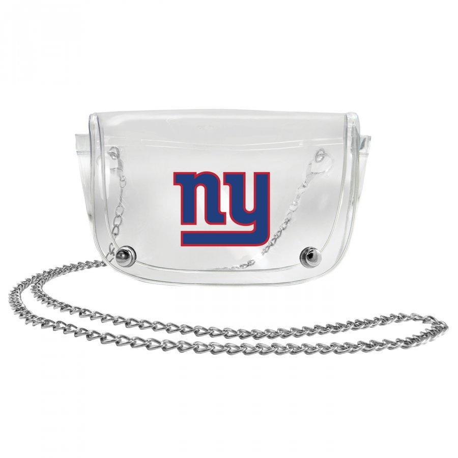 New York Giants Clear Waistpack