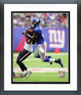 New York Giants Dominique Rodgers-Cromartie 2014 Action Framed Photo